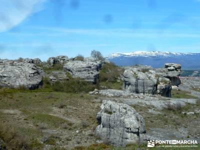 Curavacas, Espigüete -Montaña Palentina; rutas de senderismo españa